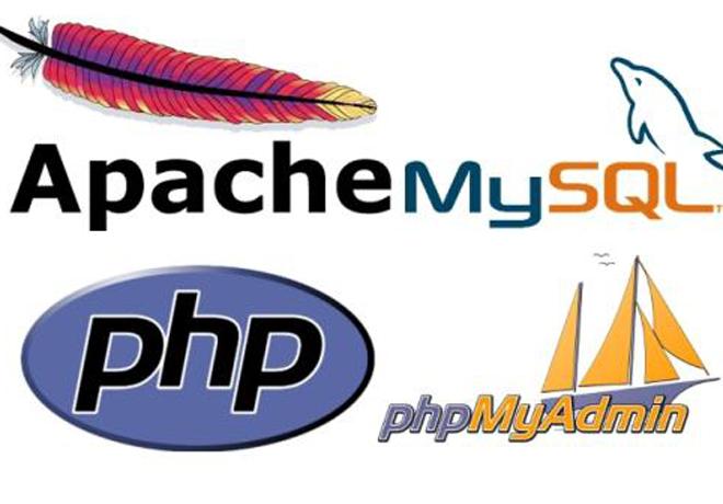 Apache+PHP+mysql三者关系及所代表的功能