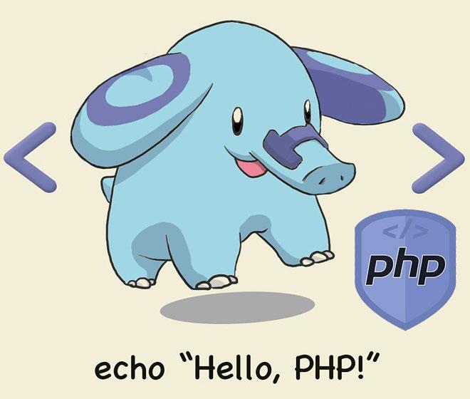 养成良好的php编程从最基础做起