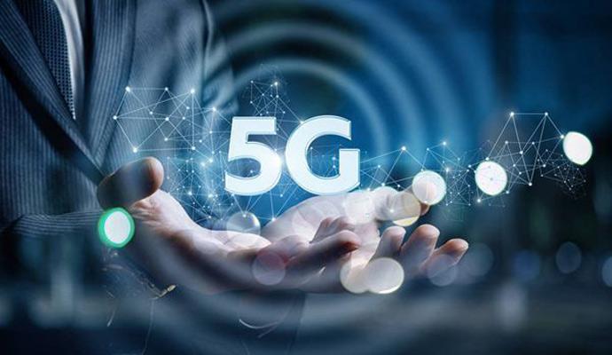 美韩争夺5G商用首发 打的是产业结构攻坚战