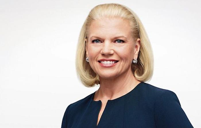 IBM CEO:未来10年人工智能将改变100%工作岗位