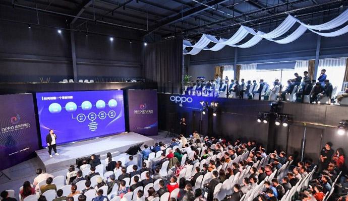 OPPO举办技术开放日 详解旗下AI和AR平台开发者政策