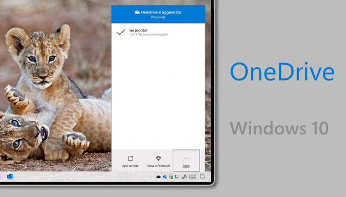 微软全新OneDrive图标曝光 这设计你喜欢么?