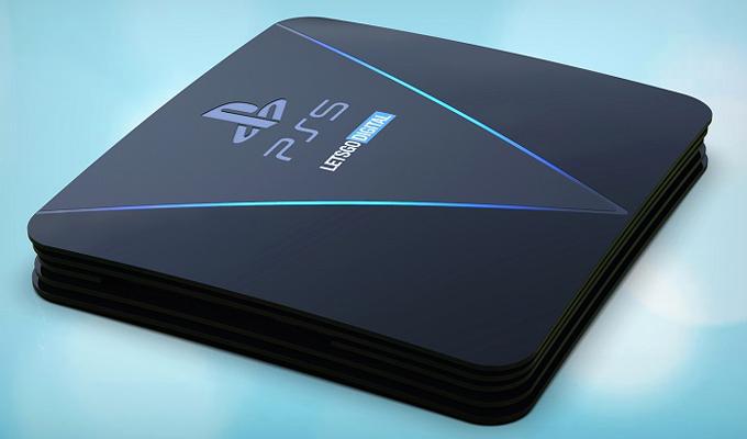 PS5游戏主机大猜想:索尼仍有望在2021年前发布