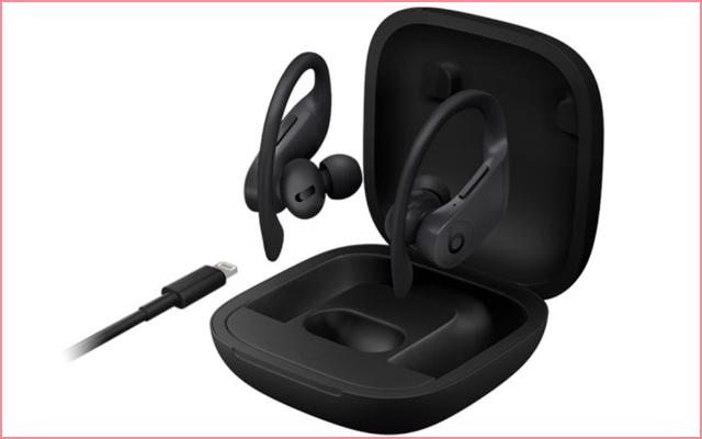 黑色Powerbeats Pro下月发售 其他颜色要等到夏季