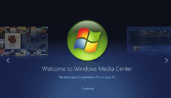 [图]Windows Media Center SDK在GitHub上发布