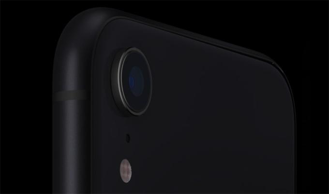 传新iPhone XR升级长焦镜头和3D玻璃背板