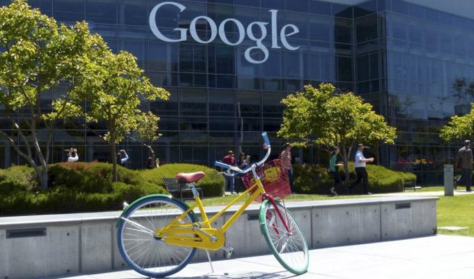 谷歌员工敦促美国国会结束用工强制仲裁条款