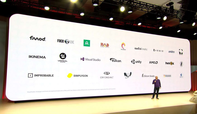 微软认为谷歌Stadia缺少内容支持 云游戏难敌传统游戏机