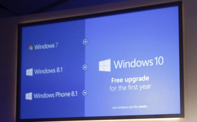 Windows 7用户开始收到支持服务终止提醒通知