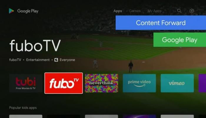 [图]Android TV将迎来改善:更容易发现内容 优化购物体验