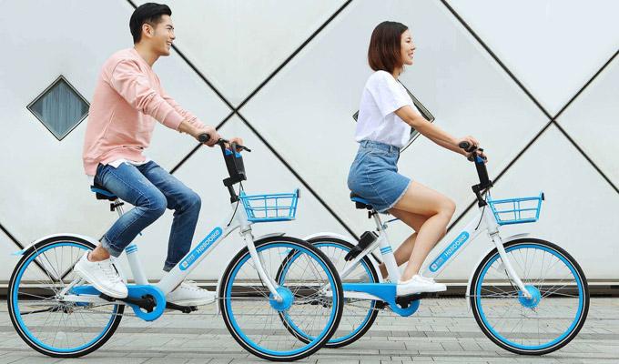 """北京首条""""自行车高速""""本周开通:限速15km/h 电动车禁入"""