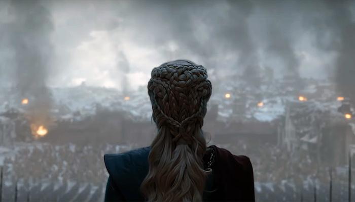 超100万人请愿重拍《权力的游戏》第八季 编剧被批无能