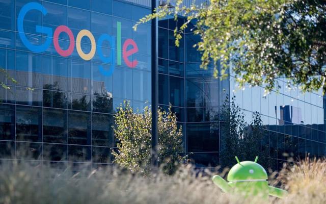谷歌构建一家独大安卓王国 ,虽然免费但也危险