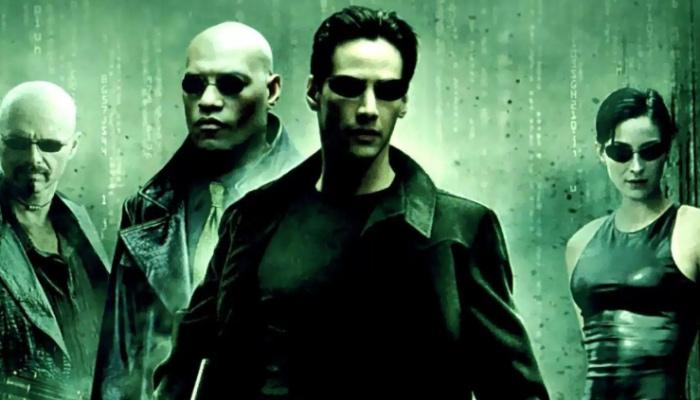 《疾速追杀3》导演:沃卓斯基姐妹正在准备另一部《黑客帝国》