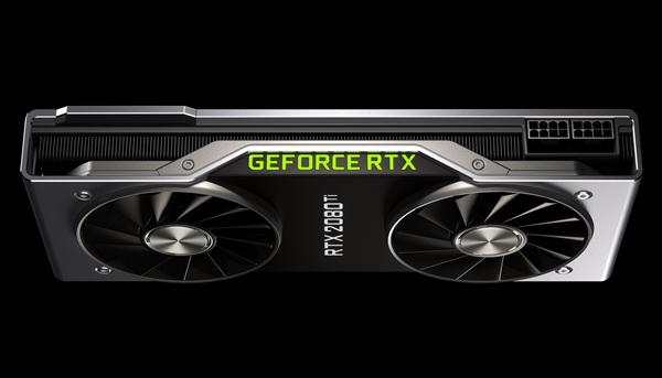 NVIDIA良心了 新版RTX 20显卡升级不加价