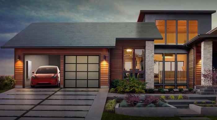 特斯拉太阳能工厂产能过剩 转产汽车充电桩