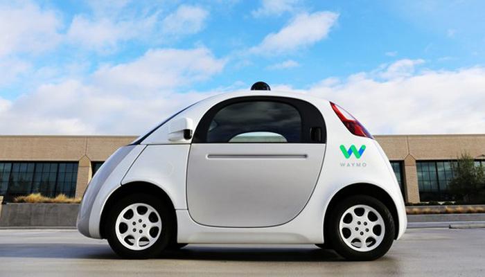 瑞银:2030年自动驾驶出租车市场价值或达2万亿美元