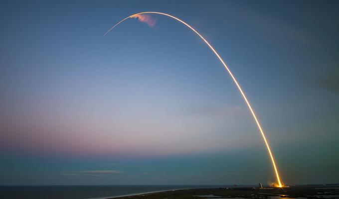 北斗导航更稳了!我国成功发射第45颗北斗导航卫星