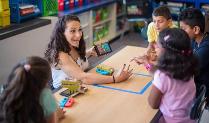 国家卫健委:应尽量避免学龄前儿童使用手机和电脑