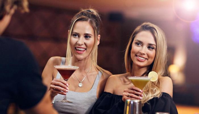 成年人饮酒量上升:中国人均饮酒量预计2030年超美国