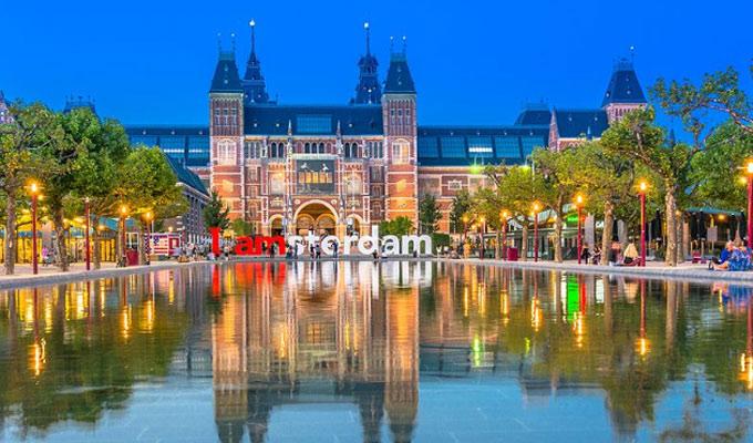 到2030年 阿姆斯特丹市将全面禁止汽柴油汽车及摩托车