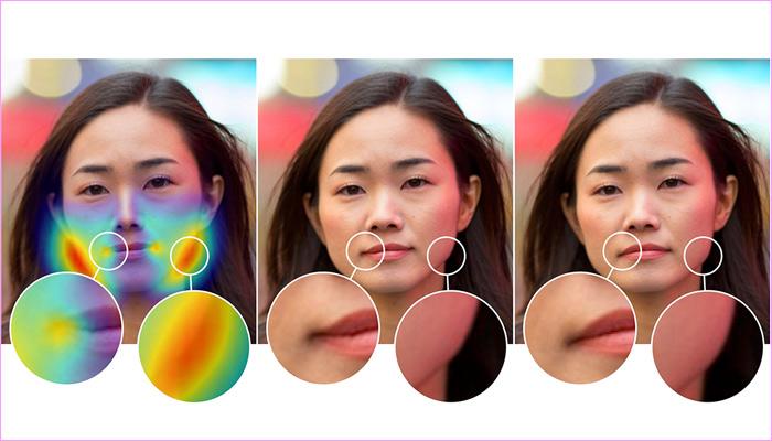 Adobe研发AI工具 可以自动发现被PS的人类面部