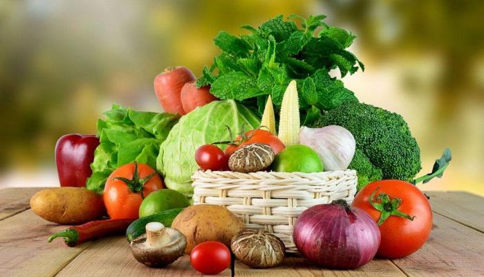 你还在抑郁焦虑吗?多吃蔬果增加肠道菌群或许能改善