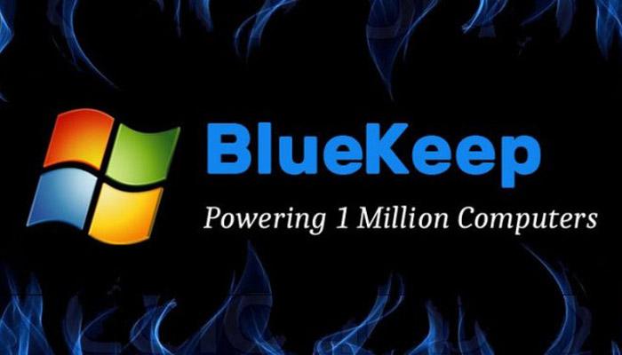 [图]CISA再发安全警告:推荐Windows用户尽快修复BlueKeep漏洞