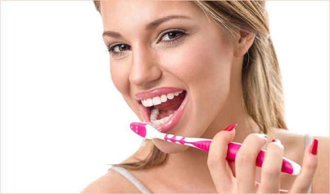 勤清洁牙齿可能是降低患上阿尔茨海默症几率的关键环节