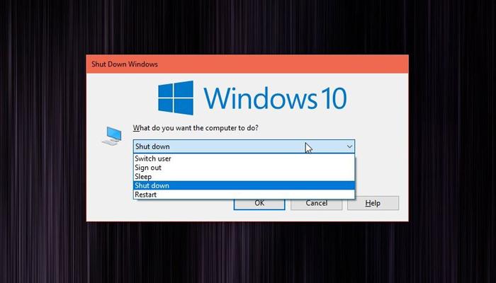 [图]延迟关机问题已在Windows 10 v1903中解决 微软推荐受影响用户升级