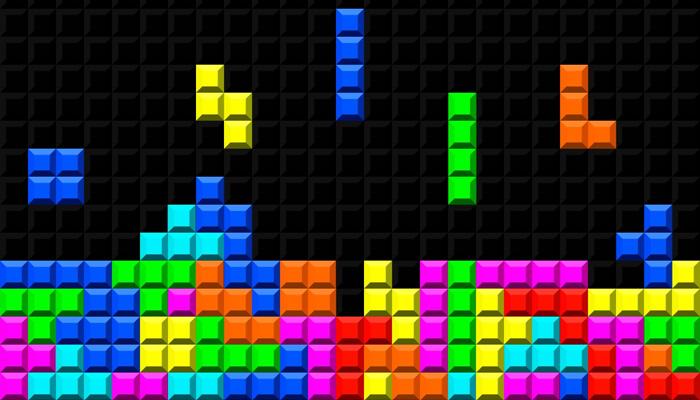 生日快乐:益智游戏鼻祖《俄罗斯方块》已诞生35周年