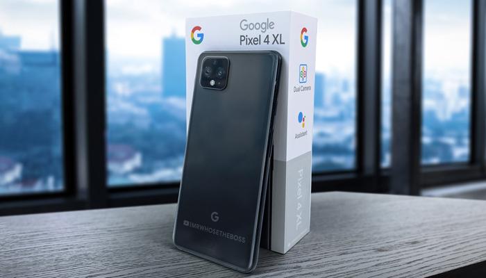 """Mate 20 Pro""""浴霸""""设计重现 谷歌Pixel 4 XL曝光"""