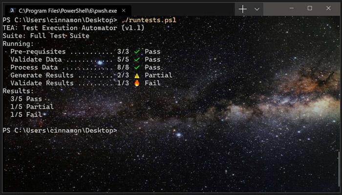 微软正式推出Windows Terminal 快乐码农的开源终端工具