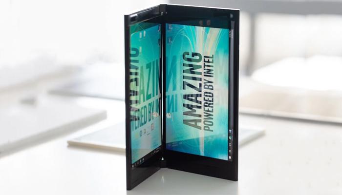 微软可折叠双屏 Surface 诞生前的辛酸往事
