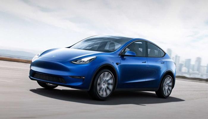 马斯克:为了Model 3销量 发布Model Y时故意有所保留