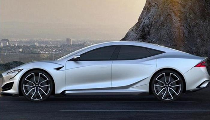 马斯克:不久将推出续航640公里汽车 明年全自动驾驶