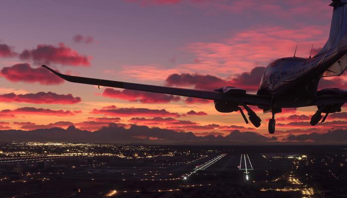 新《微软飞行模拟器》量身为PC打造 后续会支持MOD