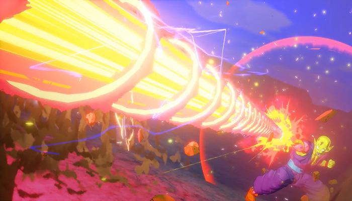 New-screenshot-of-Dragon-Ball-Z-Kakarot-releases-fight-ingress-special-effects-02
