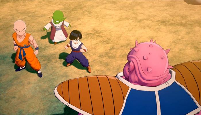 New-screenshot-of-Dragon-Ball-Z-Kakarot-releases-fight-ingress-special-effects-10