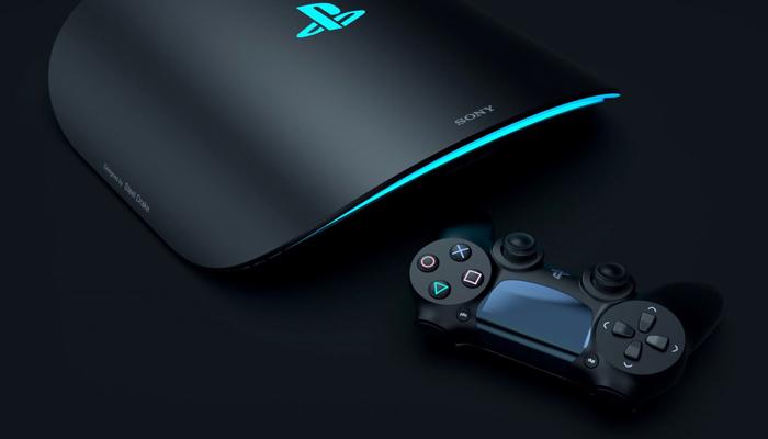索尼高管自曝:PlayStation 5有望支持4K/120Hz和跨世代游戏