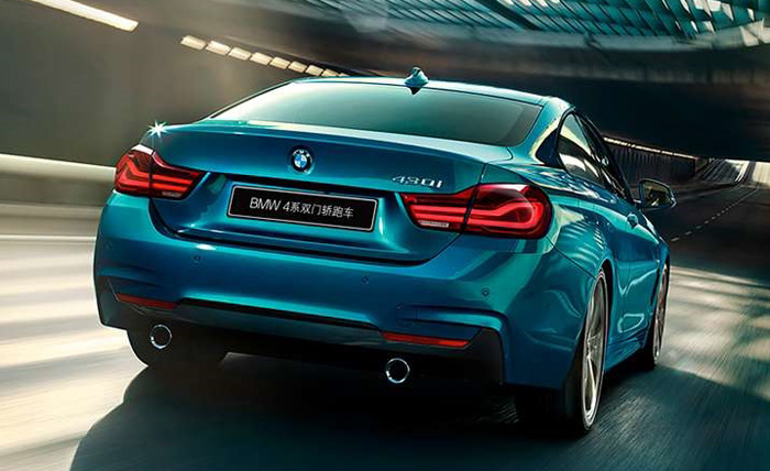 Standard-Sports-Set-2019-BMW-4-series-officially-listed-A-total-of-6-models-04