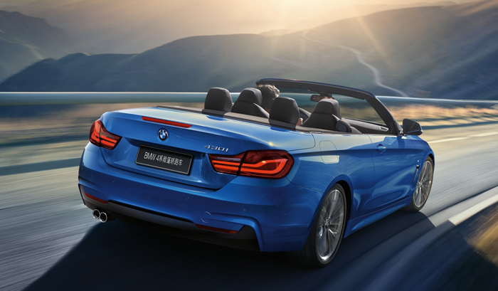 Standard-Sports-Set-2019-BMW-4-series-officially-listed-A-total-of-6-models-08
