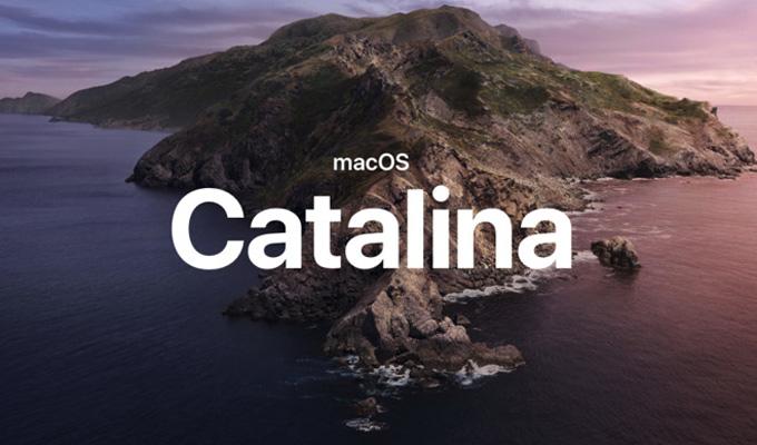 [图]哪些设备可升级macOS Catalina?苹果公布升级清单