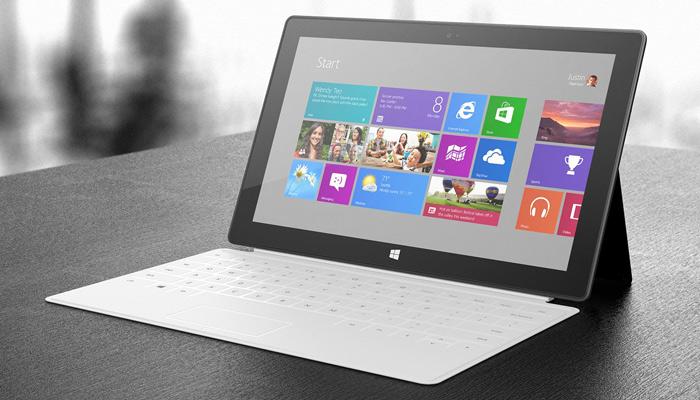 Wintel联盟被打破 微软ARM版Surface曝光:搭载骁龙8cx