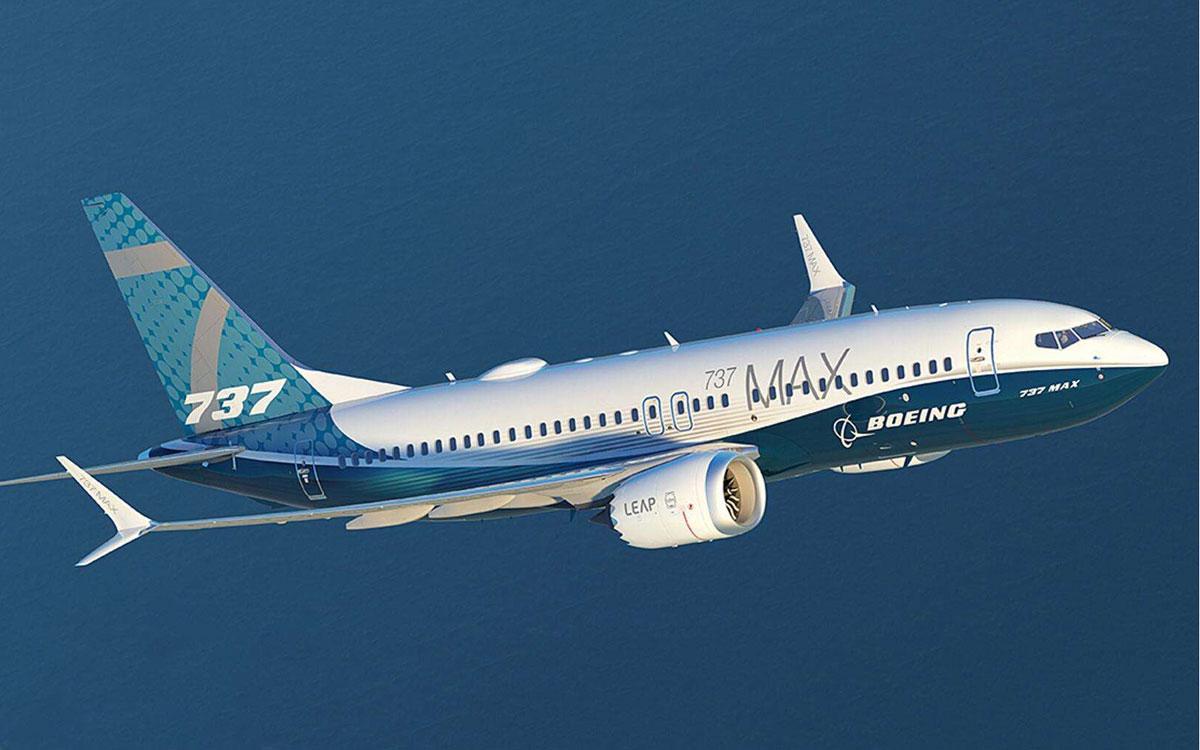 加拿大航空将波音737MAX停飞时间延长至2020年1月