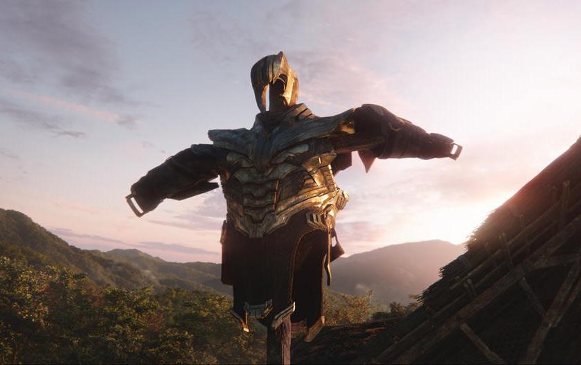 《复联4》距《阿凡达》还差700多万 重映继续