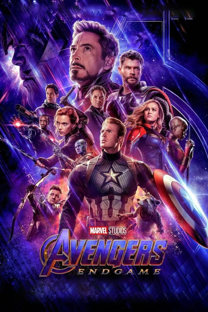 Avengers Endgame image4