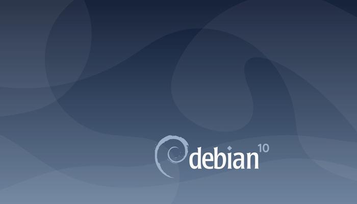 """Debian向社区发出邀请 请求测试Debian 10 """"Buster""""安装镜像"""