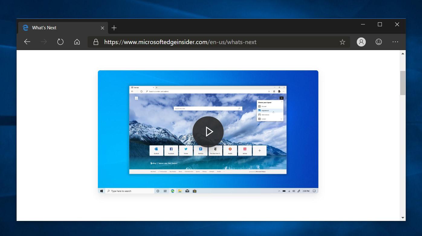 [图]微软新贡献:改善Chromium对触控板双指滑动手势的支持