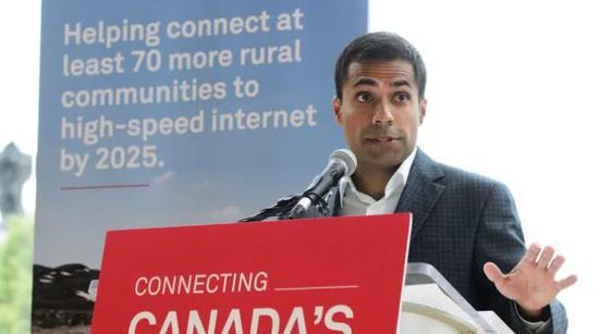 加拿大政府批准 华为将为70个偏远社区铺网